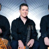 Diknu Schneeberger Trio