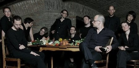 Vegetable Orchestra (c) Zoefotografie