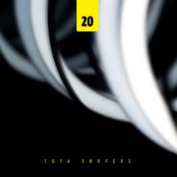 "Cover ""20"" (c) Brigitte Kowanz"