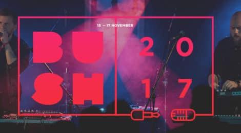 BUDAPEST SHOWCASE HUB - NOVEMBER 15-17