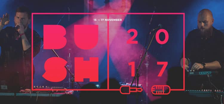 BUDAPEST SHOWCASE HUB - NOVEMBER 15-17