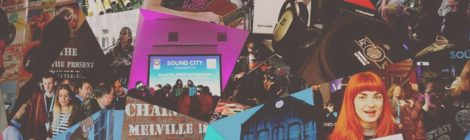 Early Bird Tickets for 2018 Sound City + conference on sale now.