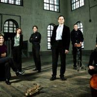 Ensemble PHACE (c) Pressefoto