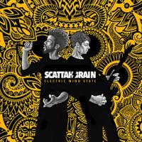 """Cover """"Electric Mind State""""n Scattah Brain"""