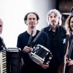 Paier Valcic Quartet (c) Michael_Reidinger