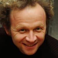 Franz Hautzinger, Portraitfoto © Clara Zalan
