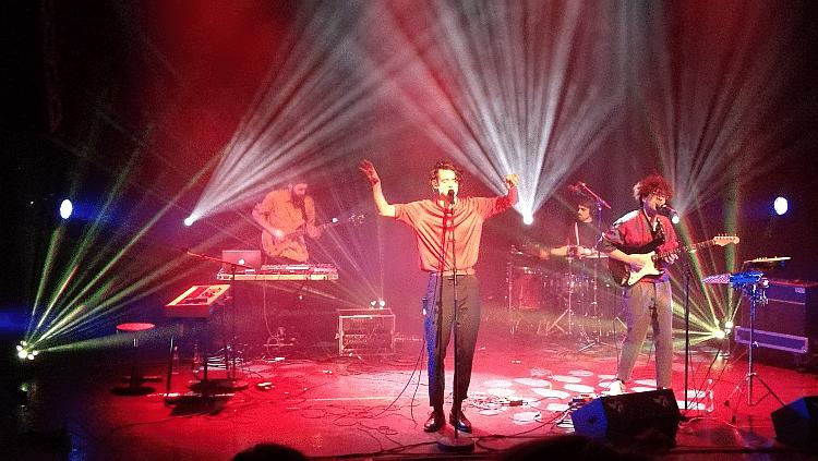 Hearts Hearts at Eurosonic (c) Stefan Niederwieser