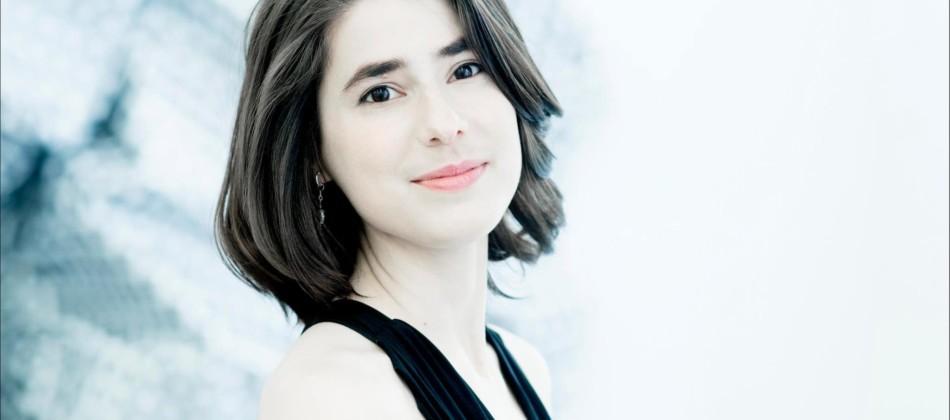 Anna Magdalena Kokits, Portraitfoto © Nancy Horowitz