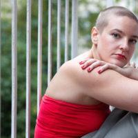 Agnes Hvizdalek, Portraitfoto © Lisi Charwat