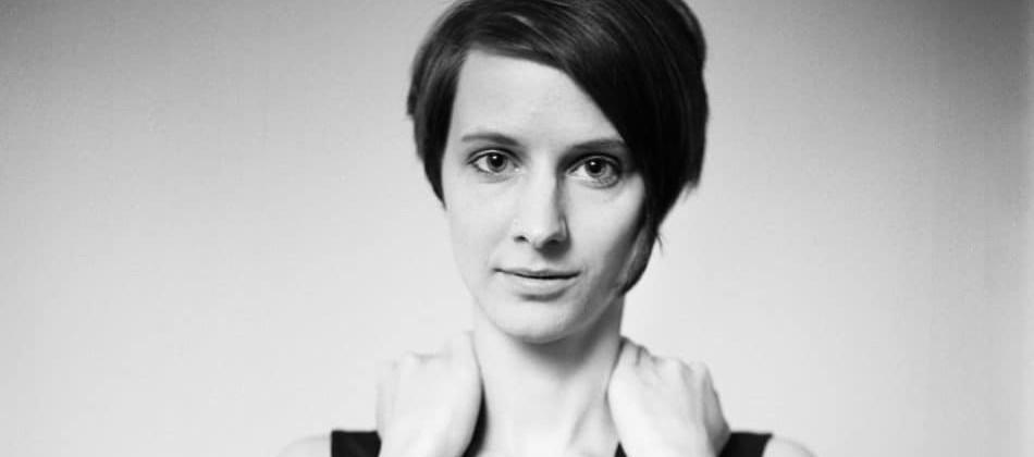 Ángela Tröndle, Portrait © Severin Koller