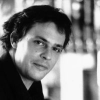 Hannes Löschl, Portraitfoto © J. Novohradsky