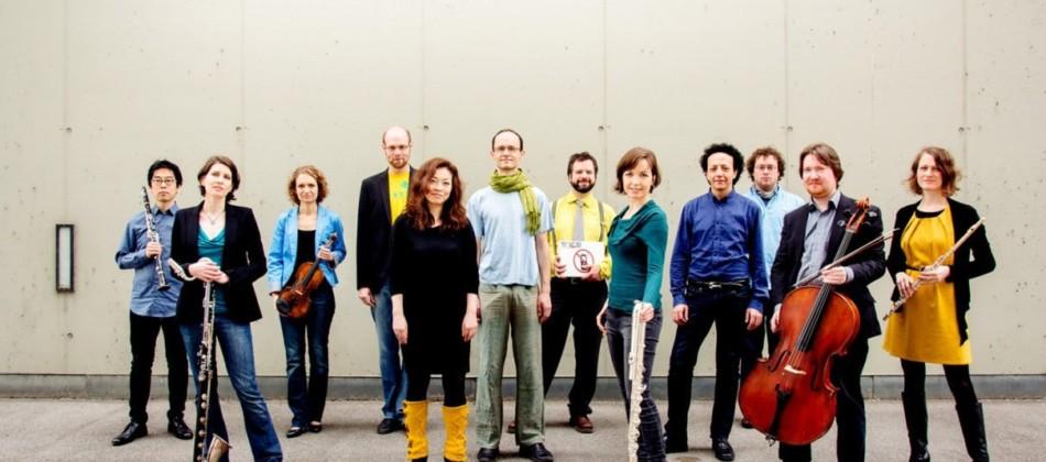 Platypus Ensemble, Foto © Igor Ripak