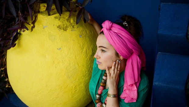 Soia, Portraitfoto © Ina Aydogan