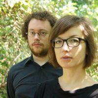Duo Fre Do: Frederik Neyrinck, Doris Nicoletti © Sieglinde Groeßinger