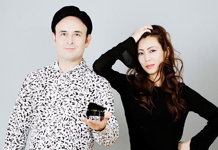 Aleksey Igudesman & Julia Rhee (c) Dominik Joelsohn /Music Traveler