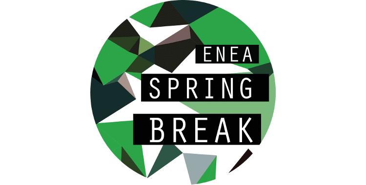 Enea Spring Break Festival 2018, header