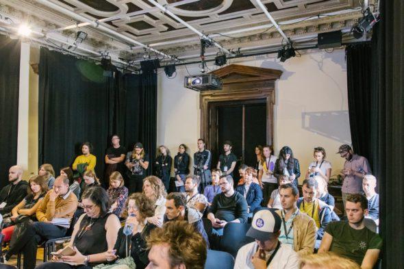 Waves Vienna Music Conference 2019 (c) Matthias Schuch