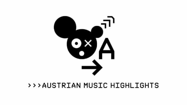 Austrian Music Highlights Logo