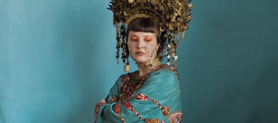 Alicia Edelweiss © Olesya Parfenyuk