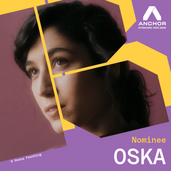 Anchor Award 2021 - OSKA