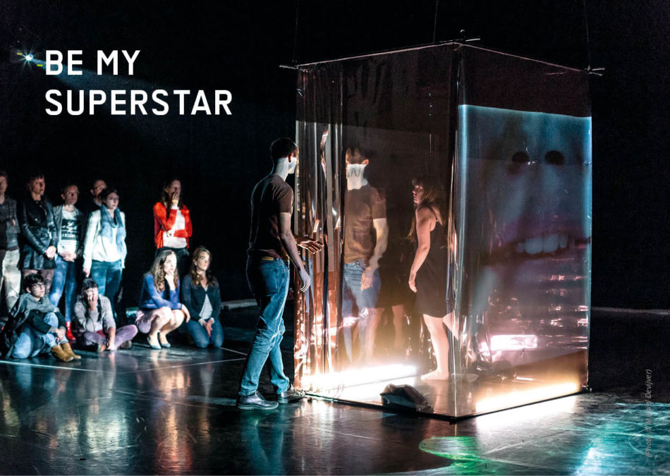 Austrian Music Theatre Day: Be My Superstar