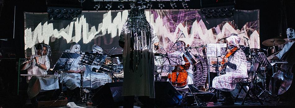 Blackpage Orchestra (c) Igor Ripak