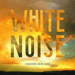 """Cover """"White Noise"""""""
