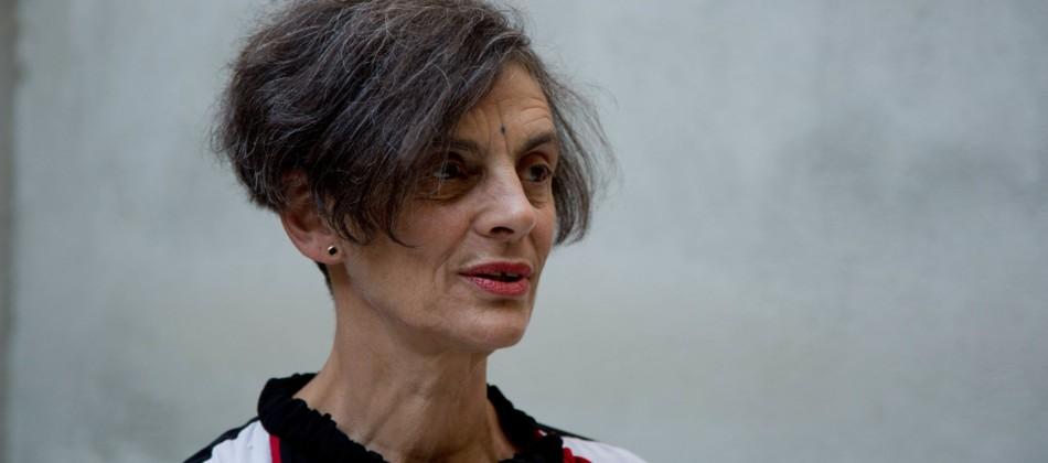 Elisabeth Schimana (c) Reinhard Mayr