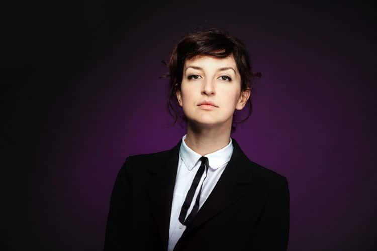 Emily Stewart (c) Maria Frodl