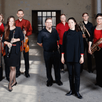 Ensemble Reconsil Wien (c) Maria Frodl