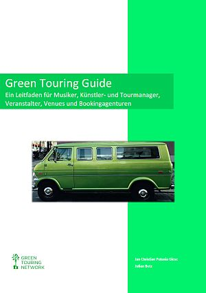 Green Touring Guide