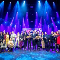 Winners Music Moves Europe Talent Awards 2019 (c) Jorn Baars