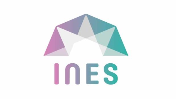 INES Logo