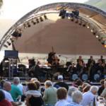Jazzfestival Bingen swingt © Stadt Bingen am Rhein