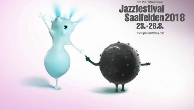 International Jazzfestival Saalfelden 2018