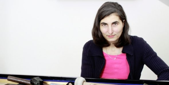 Katharina Klement (c) Rania Moslam