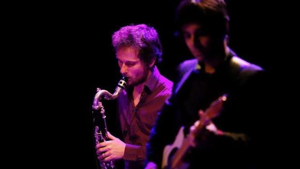 Kick Jazz Sketchbook Orchestra (c) Werner Müller