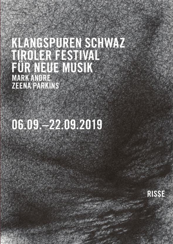 Klangspuren Schwaz 2019