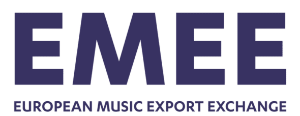 Logo of European Music Export Exchange