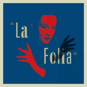 "Album cover ""La Folia"""