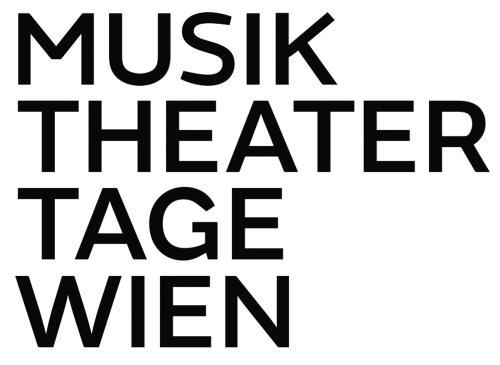 Logo Musiktheatertage Wien