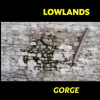"Lowlands ""George"", cover"