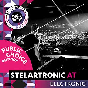 STELATRONIC Public Choice Winner 2019