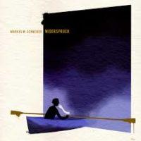 """Markus W. Schneider """"Widerspruch"""", cover"""