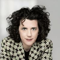 Olga Neuwirth © Harald Hoffmann