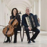 Klaus Paier & Asja Valcic (c) Michael Reidinger