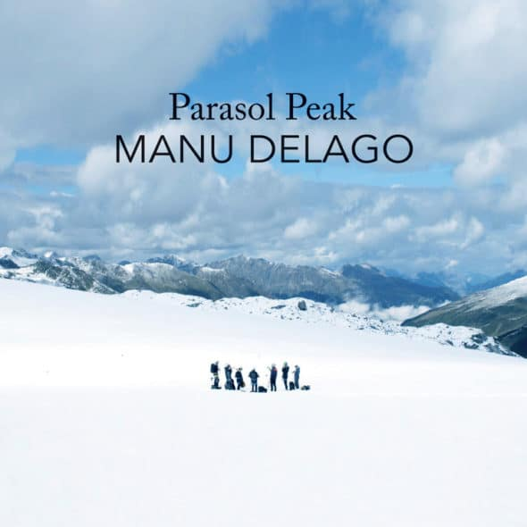 Parasol Peak, Albumcover (c) One Little Indian Records
