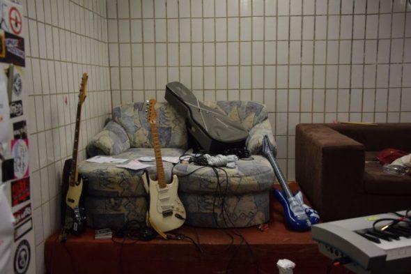 Photo (c) Pink Noise Girls Rock Camp