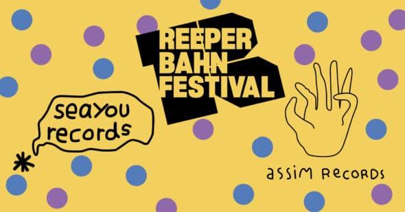Assim Records & Seayou Records I Reeperbahn Festival 21