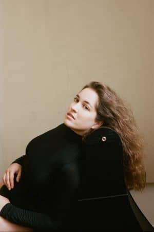 Rosa Rendl (c) Anais Horn